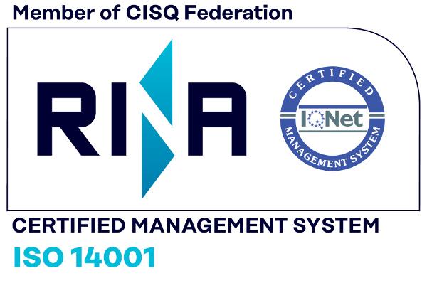 Logo Riina certificazioni